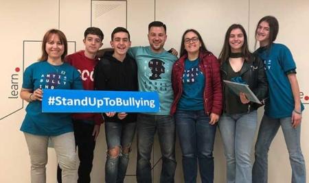 Antibullying Event 23-24 November